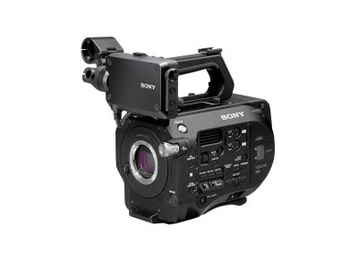 Picture of Sony FS7