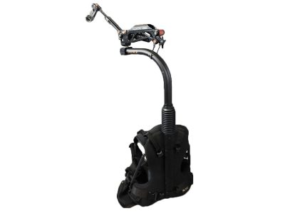 Image of Easyrig with Serene Arm