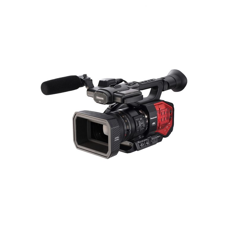 Picture of Panasonic DVX200