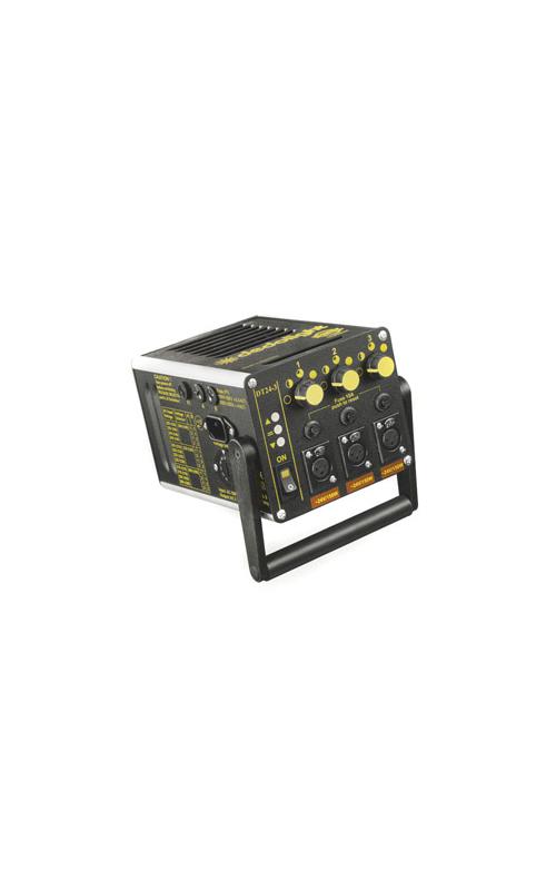 Litepanels X Ls Bi Color Light W Gel Kit