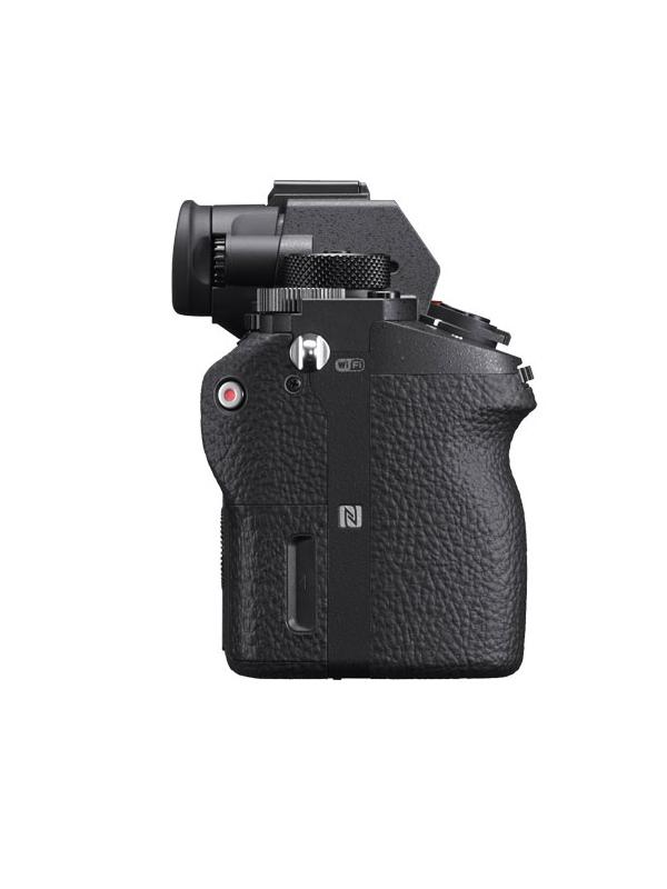 SONY a7S II Full Frame Mirrorless Camera