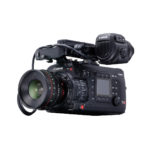 Canon EOS C700 Digital Cinema Camera