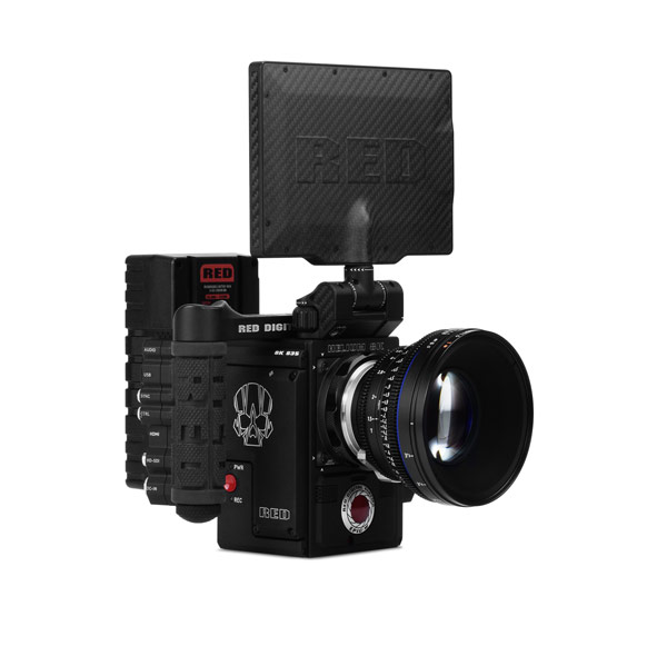 Picture of RED EPIC-W
