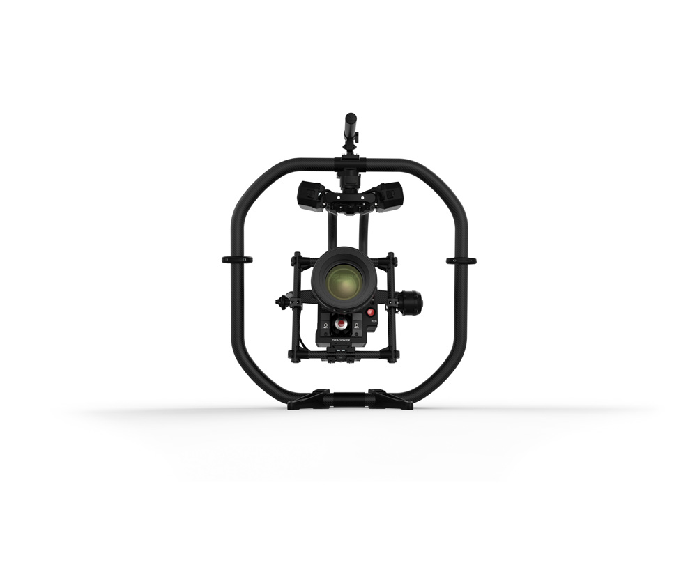 Image of the Freefly MōVI Pro