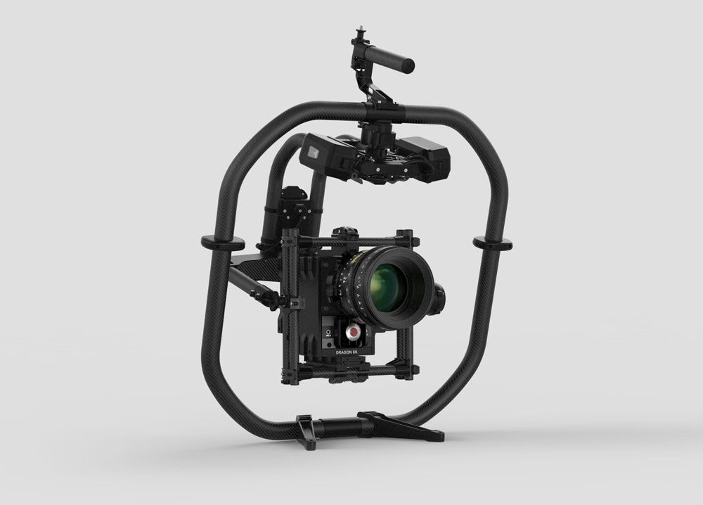 Image of the Freefly Movi Pro