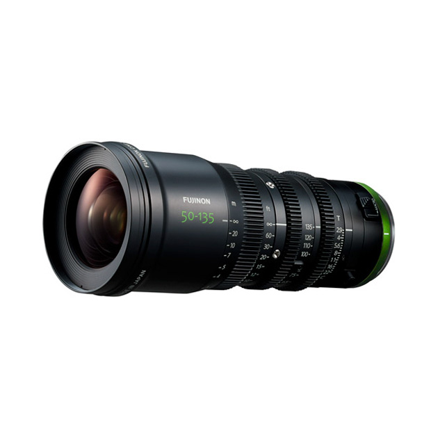 Image of Fujinon MK 50-135mm T2.9 E-Mount Zoom Lens