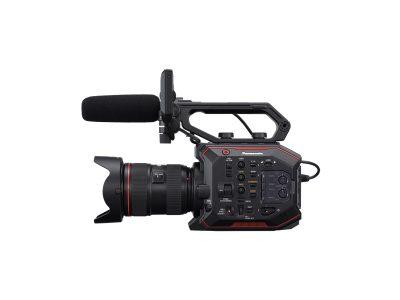 Picture of Panasonic AU-EVA1 Cinema Camera