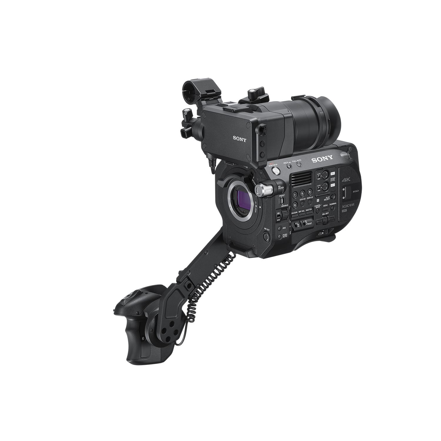 Picture of Sony FS7 II