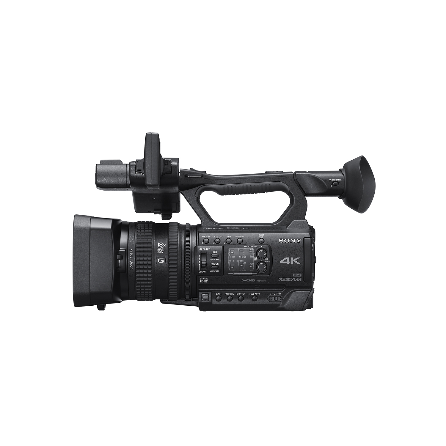 Picture of Sony PXW-Z150
