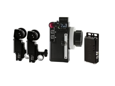 picture of RT motion dual kit