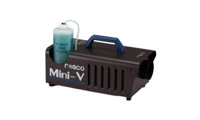 picture of Rosco Mini V Fog Machine