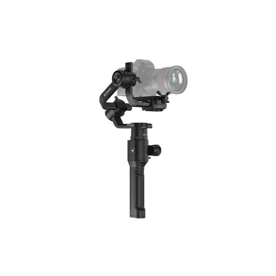 picture of dji ronin-s