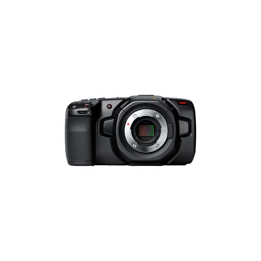 picture of blackmagic pocket cinema 4K