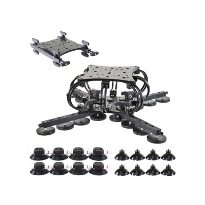 picture of rig wheels cloud mount